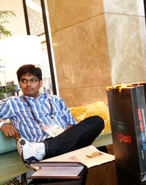 Siddharth R