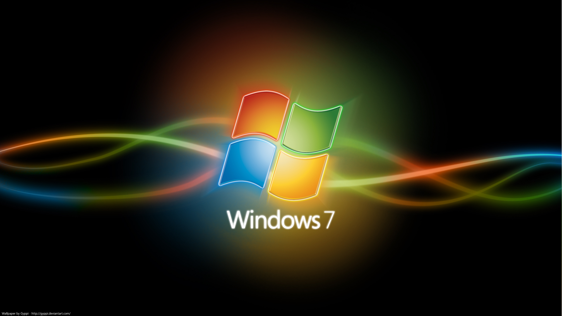 15 Amazing Windows 7 HD Wallpapers