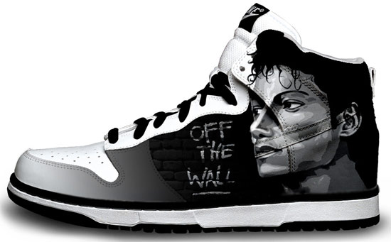 creative sneakers of top brands