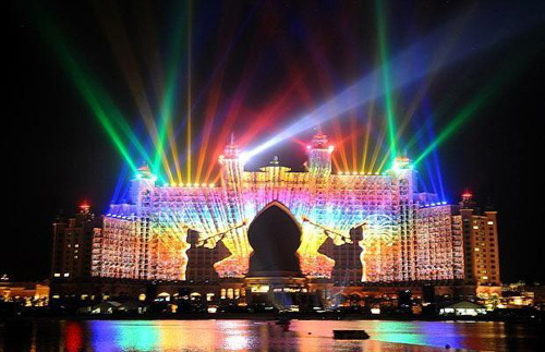 atlantis-hotel-dubai-light-show