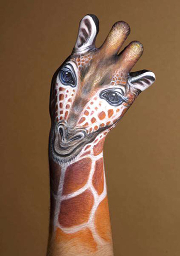 awesome hand arts