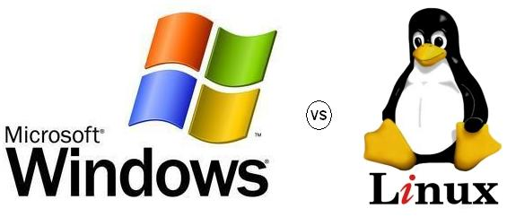 Linux hosting Vs Windows hosting – Which is Best ?