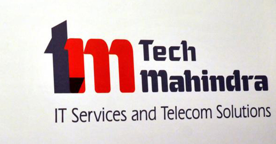 SATYAM tech MAHINDRA logo Top 10 IT Companies in India