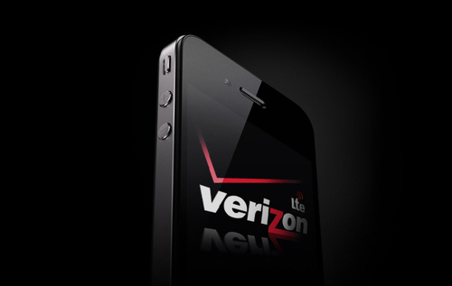 Story behind the Verizon iPhone