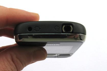 Nokia C2-01 inhand top
