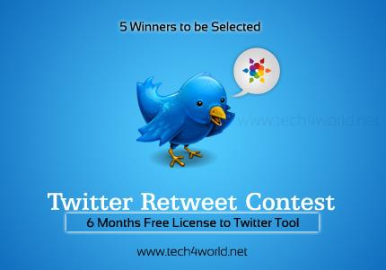twitter-retweets-contest