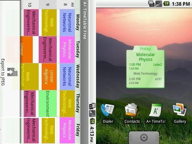 aplus-android-app