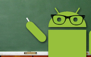 Best Android applications for Education
