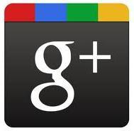 google + social media apps