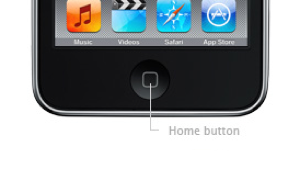 iPhone Home Button Not Working ? Fix Now  !