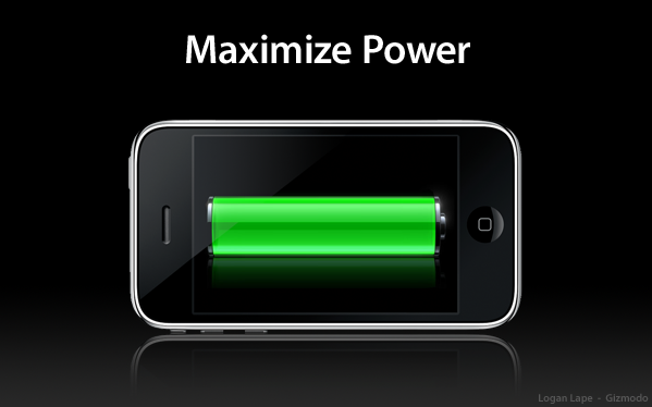 12 iPhone Battery Power Saving Tips