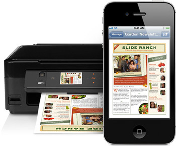 features airprint