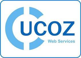 Build Your Free Website Using UCOZ  Website Builder