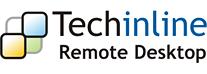 Techinline logo