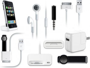 Top iPhone 4S Accessories