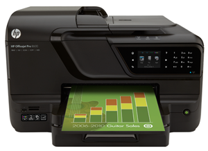 HP Officejet Pro 8600 e-All-in-One Printer – N911a