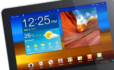 Best Android Tablet Business Apps