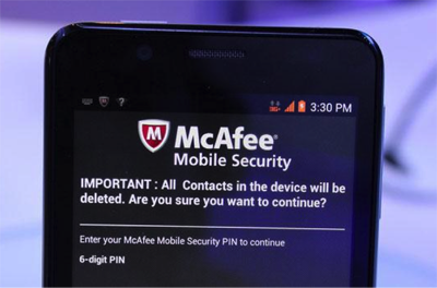 5 Quick Answers to Mobile Security Questions
