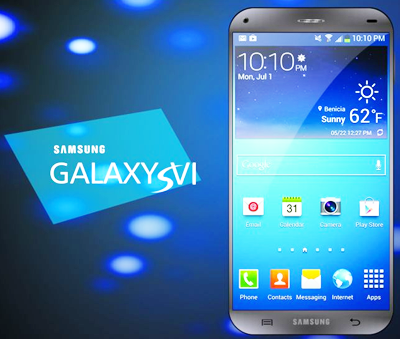 Samsung Galaxy S6 speculated features