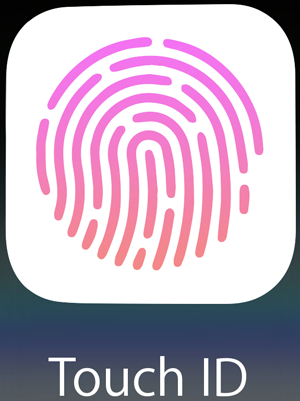 Enhanced Touch ID With iPad Air 2 and iPad Mini 3