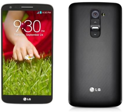 LG G3 – Recent Leaks & More Rumors