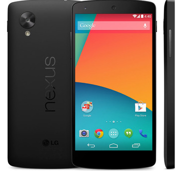 Nexus 6 Rumors, Release Dates and Features