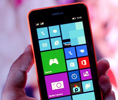Nokia Lumia 630 Price in India and Specifications