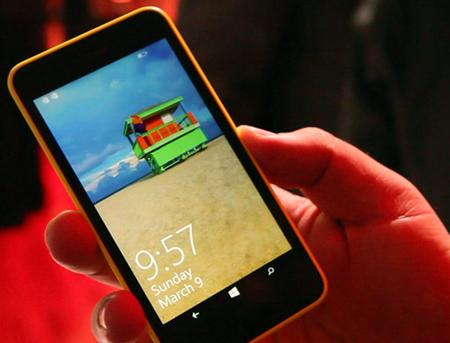 Nokia Lumia 630 Dual SIM Smartphone