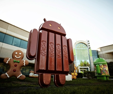 Complete Android OS Version History Till Date