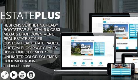 estate_plus_real_estate_template