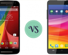 Moto G 2nd Gen Vs Micromax Canvas Nitro – Which Is Better?