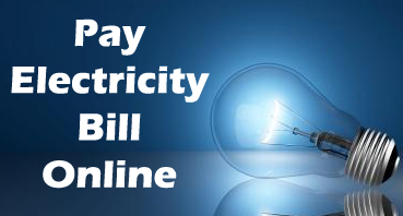 online pay electricity bill