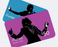 iTunes Gift Card Balance Inquiry