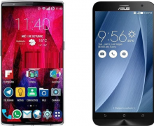 OnePlus 2 vs ASUS ZenFone 2: Best Flagship Android Phones Comparison