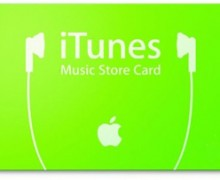 Purchasing iTunes Gift Card Codes Online