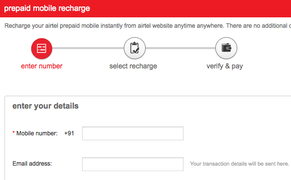 how to change ownership of mobile number airtel