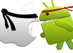 Android or iOS – Which One Rules the Online Gaming