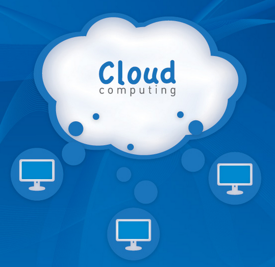What is Cloud Computing ?