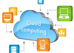 Technology Behind Cloud Computing