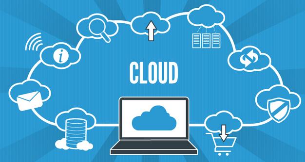 Qu'est-ce que le cloud hosting?