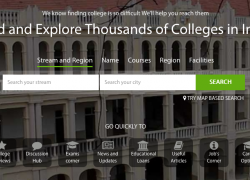 Find and Explore Thousands of Colleges in India – Collegezippy