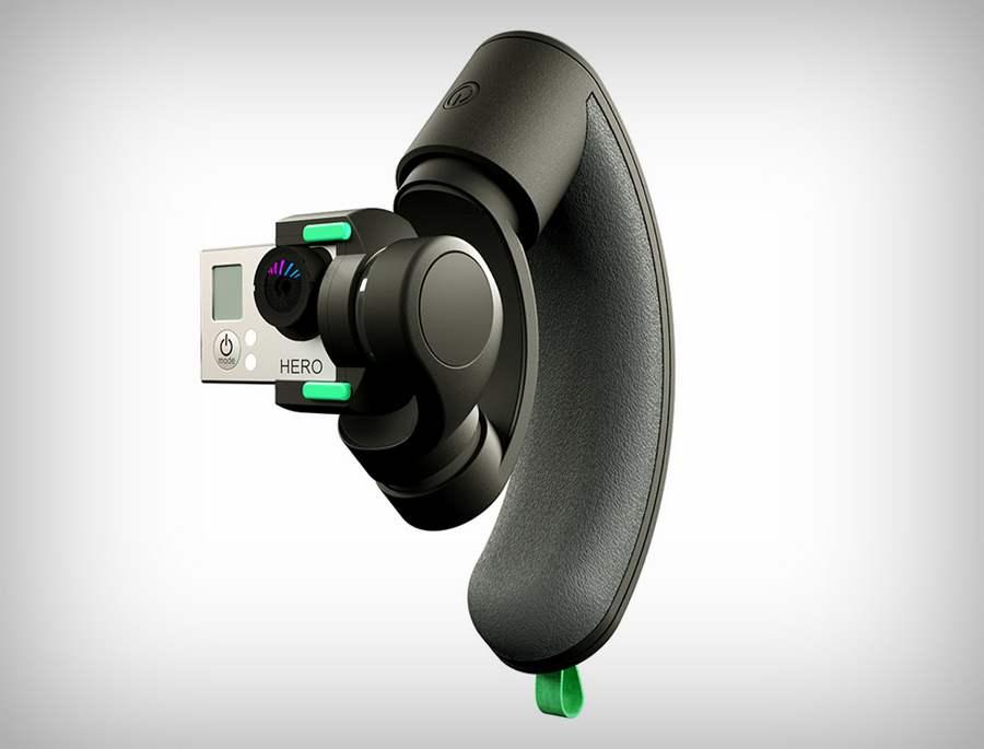 Aeon Cinematic GoPro Video Stabilizer
