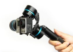 The Best Accessories behind Professional Action Videos