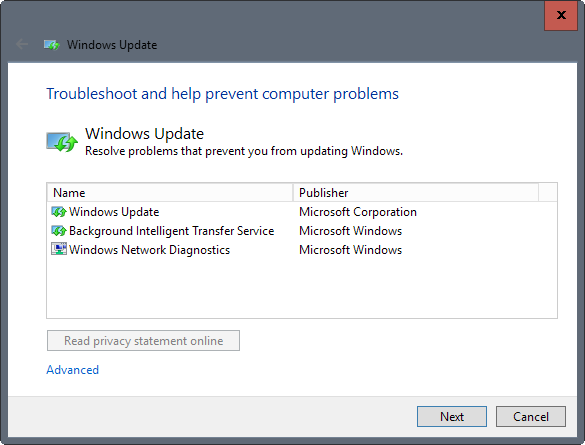 Windows Update Fixit >> Why Windows Update Is Always An Issue And How To Fix It