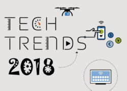 10 Useful Technology Trends For 2018